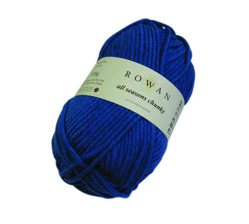 Rowan All Seasons Chunky