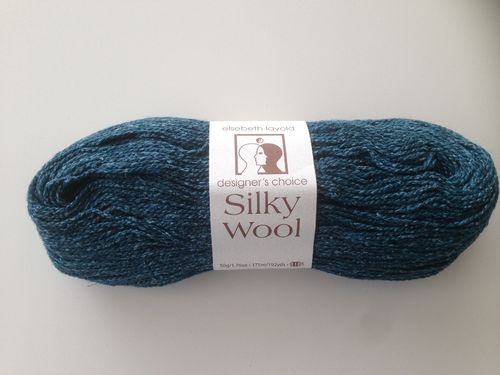 Lavold Silky Wool